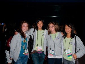 GHC 2010
